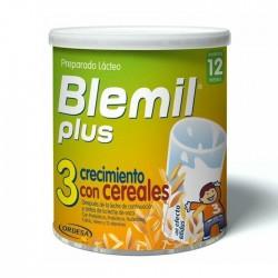 Ordesa Blemil Plus 3 Crecimiento Cereales 800 g