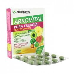 Arkopharma Arkovital pura...