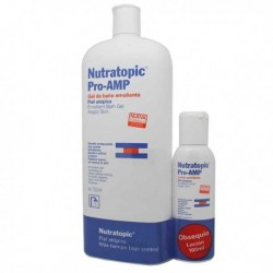Isdin Nutratopic Pro-Amp...