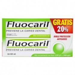 Fluocaril Pasta Bi-Fluore...