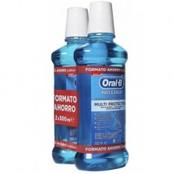 Oral B Pack Colutorio...