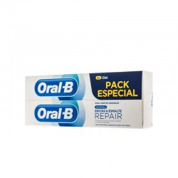 Oral B Pack Pasta Dental...