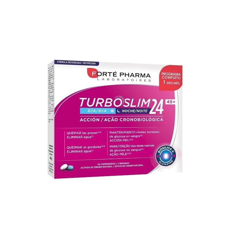 Comprar online Forte Pharma Turboslim 24 45+ Día y Noche