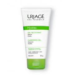 Uriage Hyséac gel limiador...