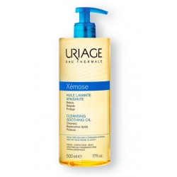 Uriage Xemose aceite...