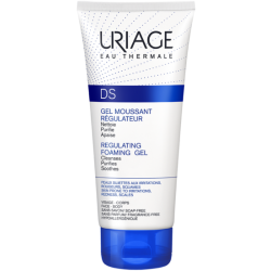 Uriage DS gel limpiador 150ml