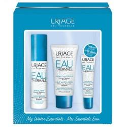 Uriage Agua Termal Pack...