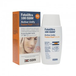 Isdin FotoUltra 100 Active...