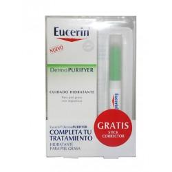 Pack Eucerin DermoPurifyer...