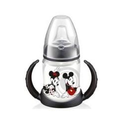 Nuk Biberón FC Disney Mickey entrena de silicona 150 ml