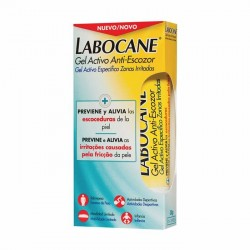 Labocane gel activo Antiescozor 30 ml