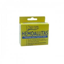 Hemoallitas 10 unidades