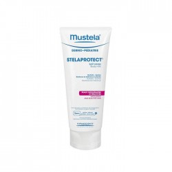 Mustela Stelaprotect crema facial enriquecida 40 ml