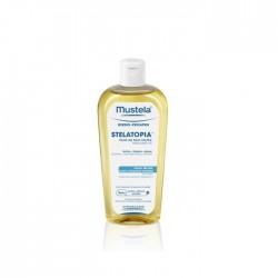 Mustela Stelatopia aceite de baño 200 ml