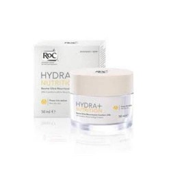 Hydra+ Ultranutritiva 50ml Roc