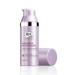 RoC Radiance - Crema Antiedad Iluminadora pieles Normales y Mixtas 50ml
