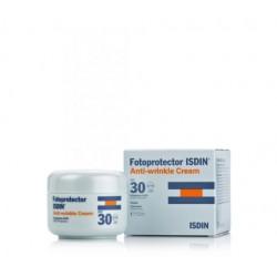 Isdin Fotoprotector Extrem SPF30 Crema Facial Antiarrugas