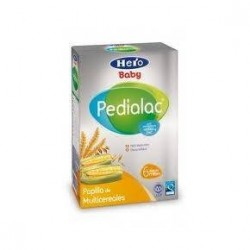 Hero Baby Pedialac papilla multicereales 500 g
