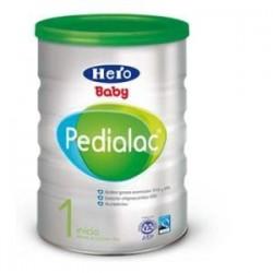 Hero Baby Pedialac 1 leche 800 g