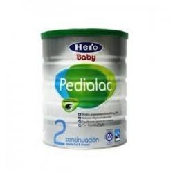Hero Baby Pedialac 2 leche 800 g