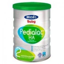 Hero Baby Pedialac HA 2 800 g