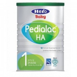 Hero Pedialac HA 1 leche 800 g