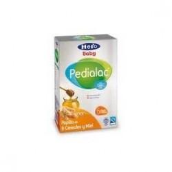 Hero Baby Pedialac papilla 8 cereales y miel 500 g