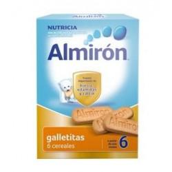 Almiron Advance Galletitas a partir de los 6 meses 180 g