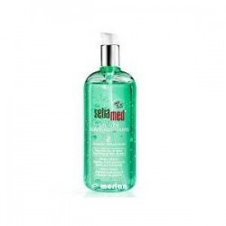 Sebamed Gel de Aloe Hidratante 500 ml