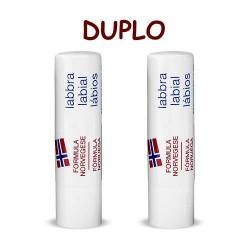 Duplo Protecctor Labial SPF 5g Neutrógena 4