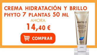 Phyto 7 Plantas Crema Hidratante